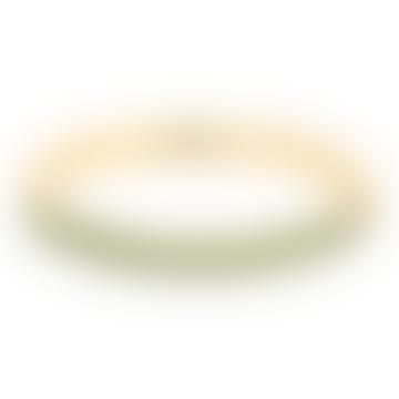5.7cm Khaki Bangle Bracelet