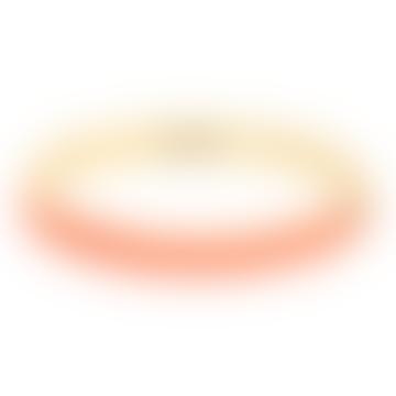 Bangle up 5.7cm Tangerine Bangle Bracelet