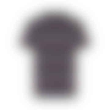 Anerkjendt Multi Colour Pattern Cotton T-Shirt