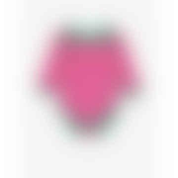 Pink Organic Breton Body