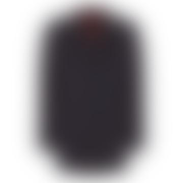 Lohmann Charcoal Grey Overcoat