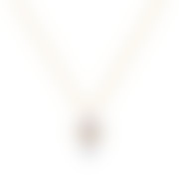 Gold Loyalty Necklace