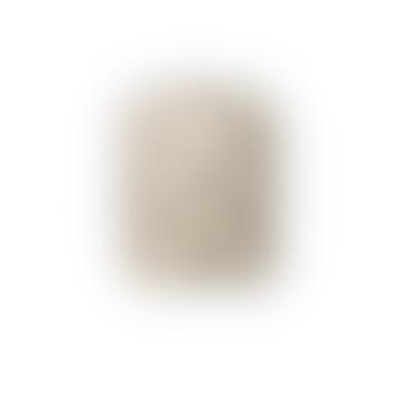 Fermliving Sand Dot Tufted Pouf