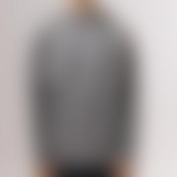 Unfeigned Cashmere Knit Light Grey