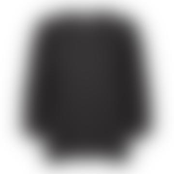 Vero Moda Flo 3 4 Top Black Floral