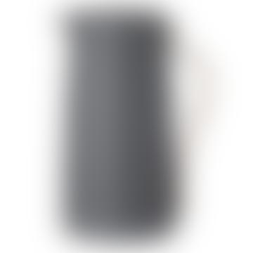 1.2L Grey Emma Vacuum Coffee Jug