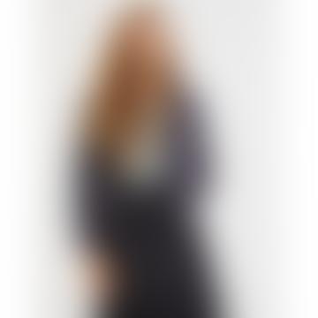Asp Jacket Woman Asphalt