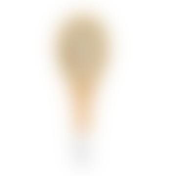 Boar Nylon Bristles Detangling and Smooting Brush
