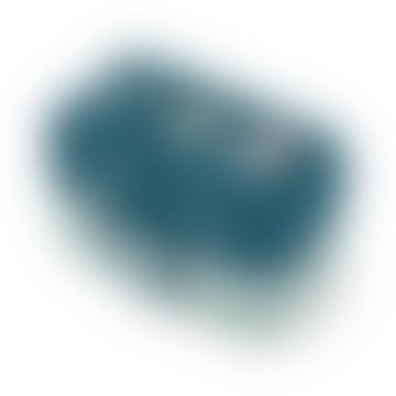 Boîte à lunch bleue Cosmic Tresor pour enfants