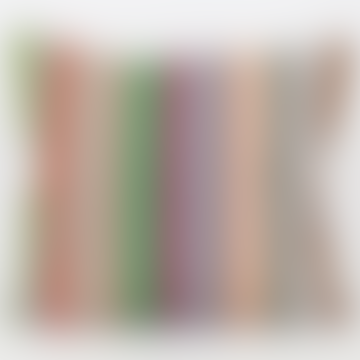 Afroart Tibby Cushion Cover 50x50 cm