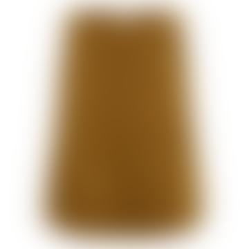 Bronzebrauner Numeghan-Rock