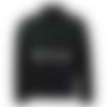 Corto Half-Zip Fleece Black