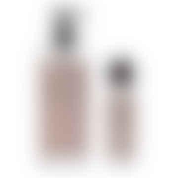 Hand Sanitiser - Just Aloe Vera 250ml & 60ml