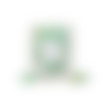 Green Calcite Gemstone Diffuser Set