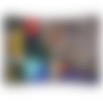 Designers Guild Christian Lacroix Mosaic Freak Multicolore Cushion