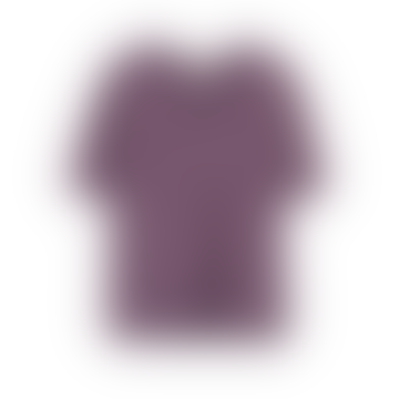 T-Shirt Alize Violet