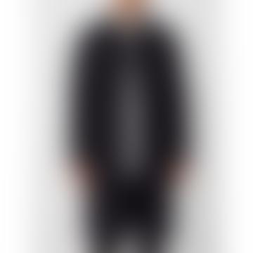 Libertine-Libertine World Coat Black Check