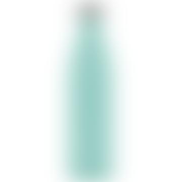 750ml Blue Stainless Steel Pastel Bottle