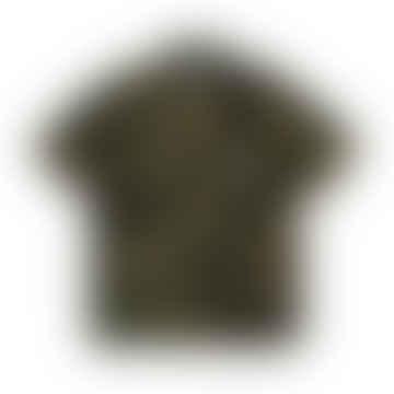 Southfield Shirt Camo Laurel