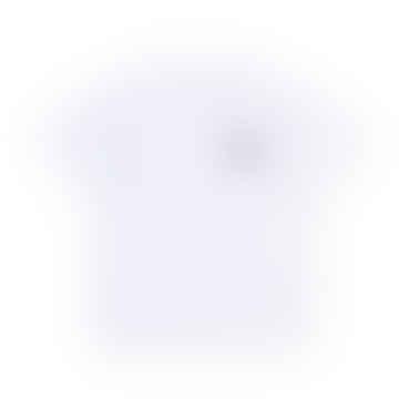 State Chromo T Shirt White
