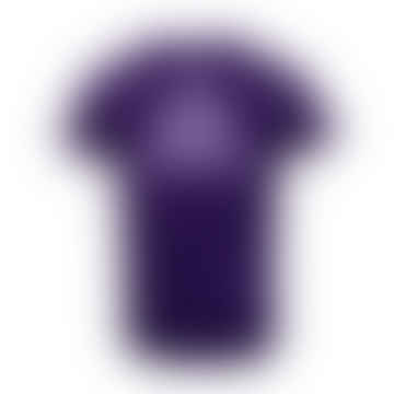 60 Degrees T Shirt Purple Lilac
