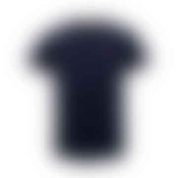 60 Degrees T Shirt Navy Purple