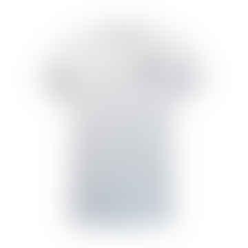 60 Degrees T Shirt White Black