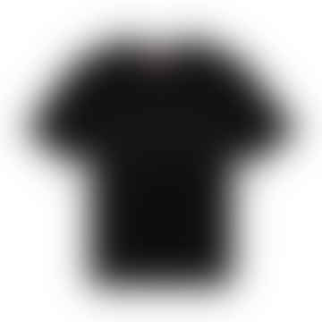 Womens Original Logo T Shirt Black