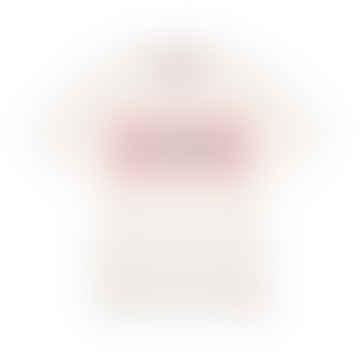 Womens Original Logo T Shirt White