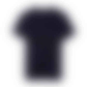 Paul Smith Crew Neck T Shirt Navy