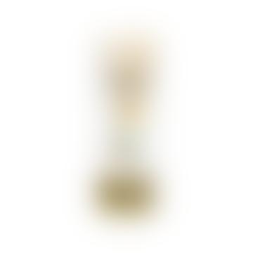 Yellow Owl Workshop 80 S Memphis Style Earrings In Glass Bottle