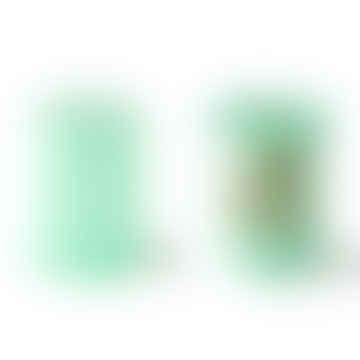 Boîte de rangement secrète - Vert