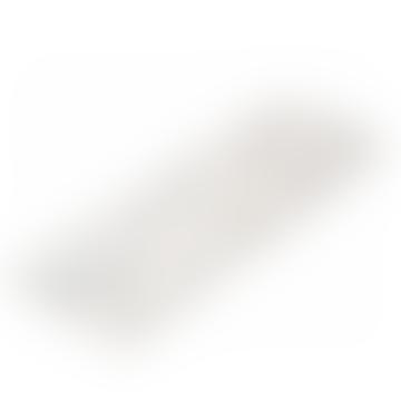 Madeleine & Gustave BLACK AND WHITE TERRAZZO BOARD - L