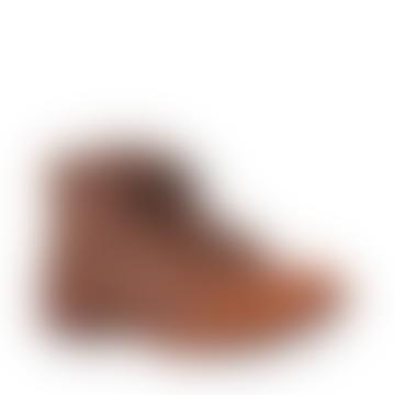 8085 Iron Ranger Copper Rough & Tough Shoes