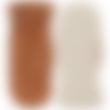 Hestra Ragnhild Gloves Off White Cork