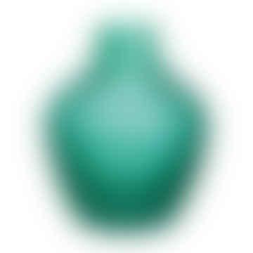 &klevering Large 70's Vase - Green
