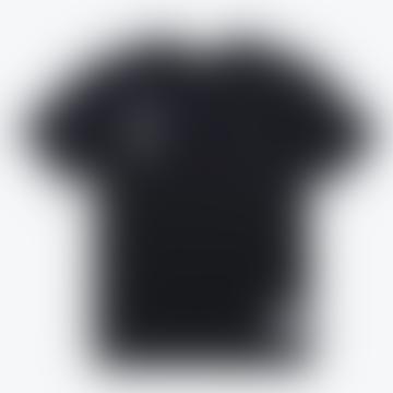 SS Pocket Tee Shirt Black