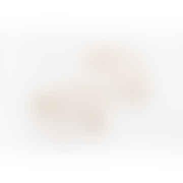 Rita Hoop Earrings Medicine Douce