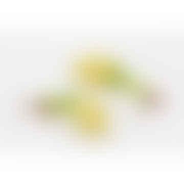 Lemon Meringue Earrings Susan Alexandra