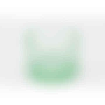 Trasparent Green Small Glass 16 Cl Serax