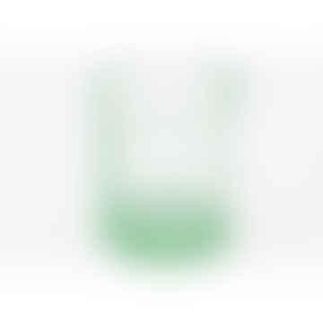Trasparent Green Medium Glass 22 Cl