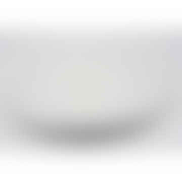 C Guisset Canova Table Center White Big S A R L Domestic Moustache