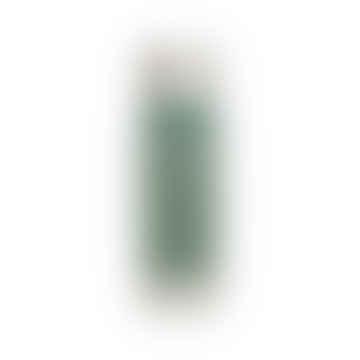 Classic vacuum insulated bottle 0.47L green