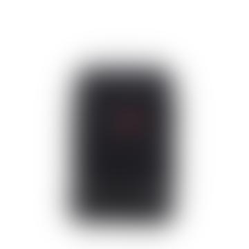 Backpack Cubik Medium Licorice Black