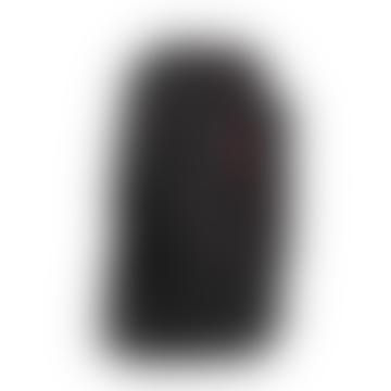 Anthracite Melange Backpack Blok Large
