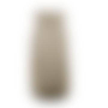 Grand Vase MATHURA - Gris Fumée