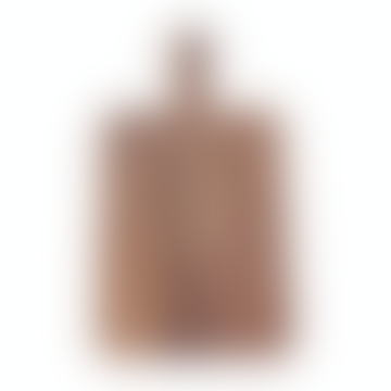 House Doctor Cutting board, walnut, natural