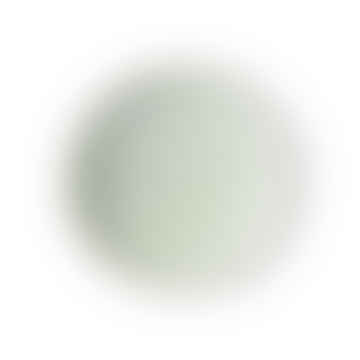 Set of 2 Side Plates - Mint Green