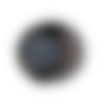 Wabi Kemuri Ovalschale