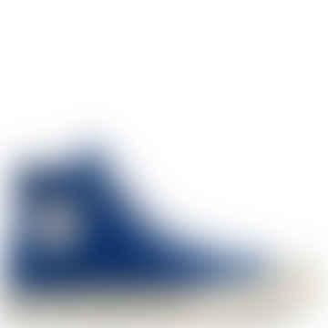Blue Seasonal High Top 168509C Unisex Sneakers